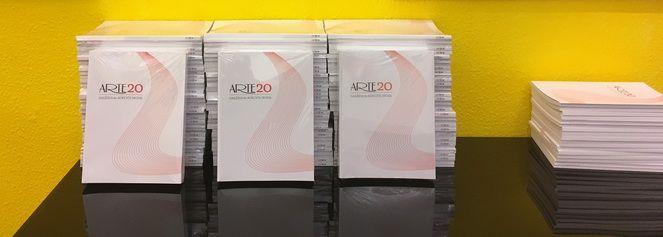 ARTE 20